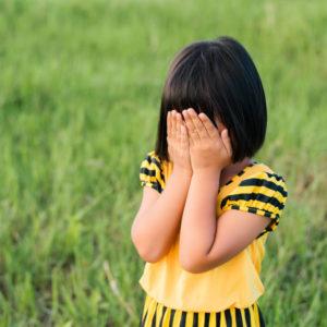 Come riconoscere l'ansia da separazione